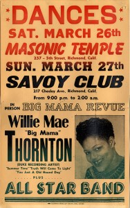 Big-Mama-Thornton-Savoy-Club-Richmond-CA