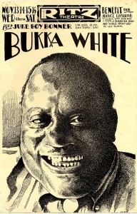 Bukka-White