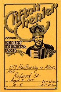 Clifton-Chenier---Richmond-CA