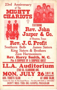 Mighty-Chariots---I.L.A-Auditorium