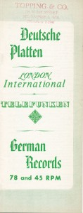 London-International-German-Records-Catalog