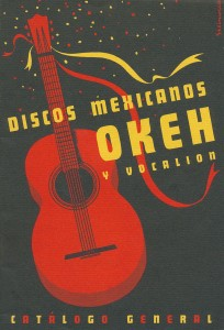 Okeh-y-Vocalion-Mexican-Catalog