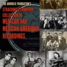 Book on Arhoolie Foundation Frontera Collection Wins Three Awards