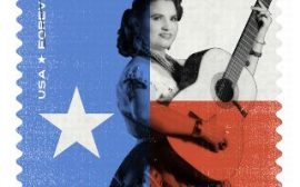 Postage Stamp to Honor Lydia Mendoza