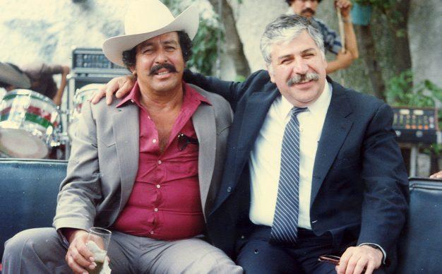 Guillermo Hernandez Corrido Film