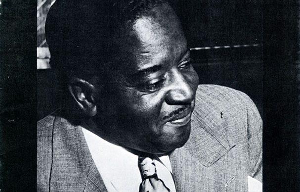 "The Houston ""Record Men"" – Jazz Report Vol. 2 No. 8"