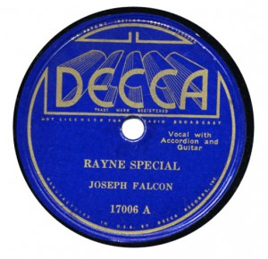 Rayne-Special