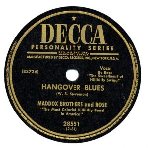 Hang-Over-Blues---Maddox