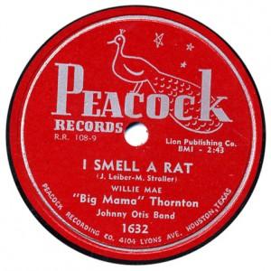 I-Smell-a-Rat