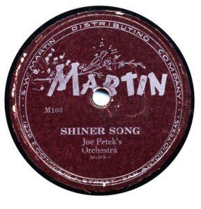 Shiner-Song