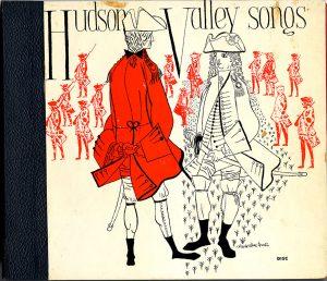 Disc-78-Album-with-Frank-Warner,-Pete-Seeger,-Tom-Glazer,-Bess-Lomax,-Butch-Hawes