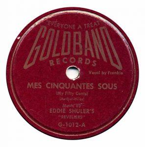 Eddie Shuler -