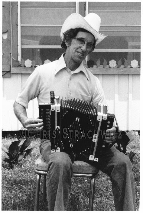 Moise Robin in 1980