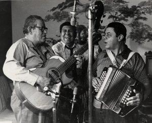 Trio San Antonio - Andrés Berlanga, Juan Viesca, Fred Zimmerle