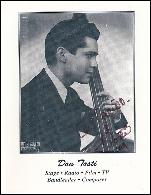 Don Tosti