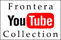 Announcing the Frontera Collection YouTube Channel