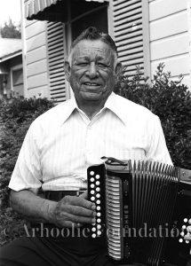 Santiago Jiménez, Sr.