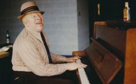 Piano Red (Willie Lee Perryman) Interview