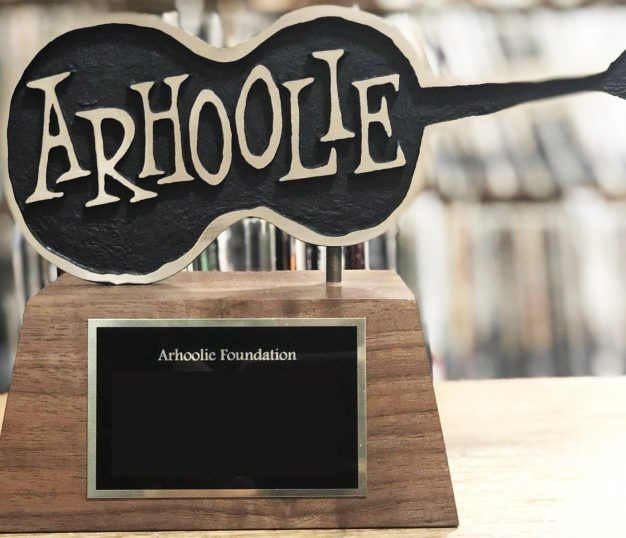 Arhoolie Awards 2019