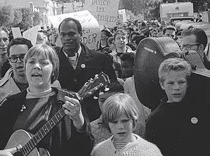 Barbara Dane Documentary Film
