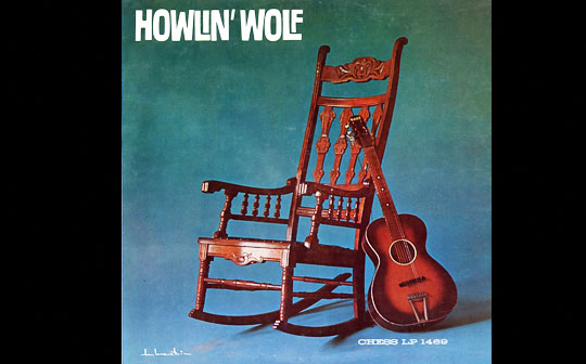 Howlin' Wolf Interview