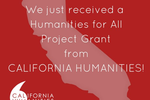ARHOOLIE FOUNDATION RECEIVES GRANT AWARD FROM CALIFORNIA HUMANITIES