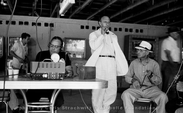 KEUN – Eunice, Louisiana 1962