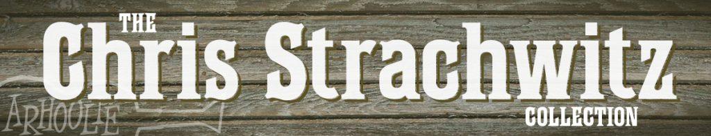 banner header chris strachwitz collection