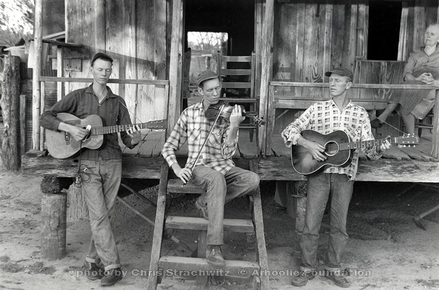 Hodges Brothers