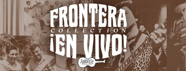 Frontera Collection ¡En Vivo! / January 21, 2021
