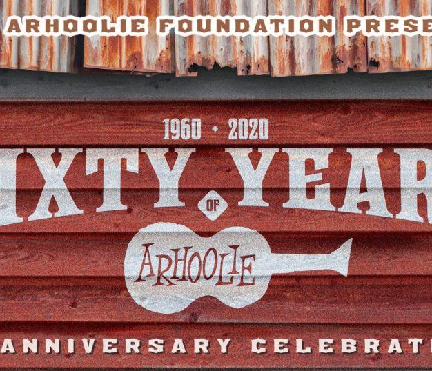 Celebrating 60 Years of Arhoolie