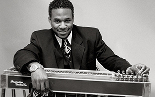 Sacred Steel Archive: Robert Randolph Interview