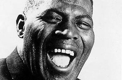 Howlin' Wolf Interview 1967