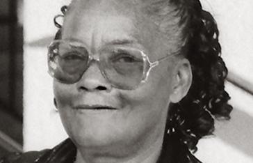 Sacred Steel Archive: Jeannette Eason Interview