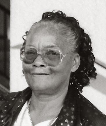 Jeannette Eason
