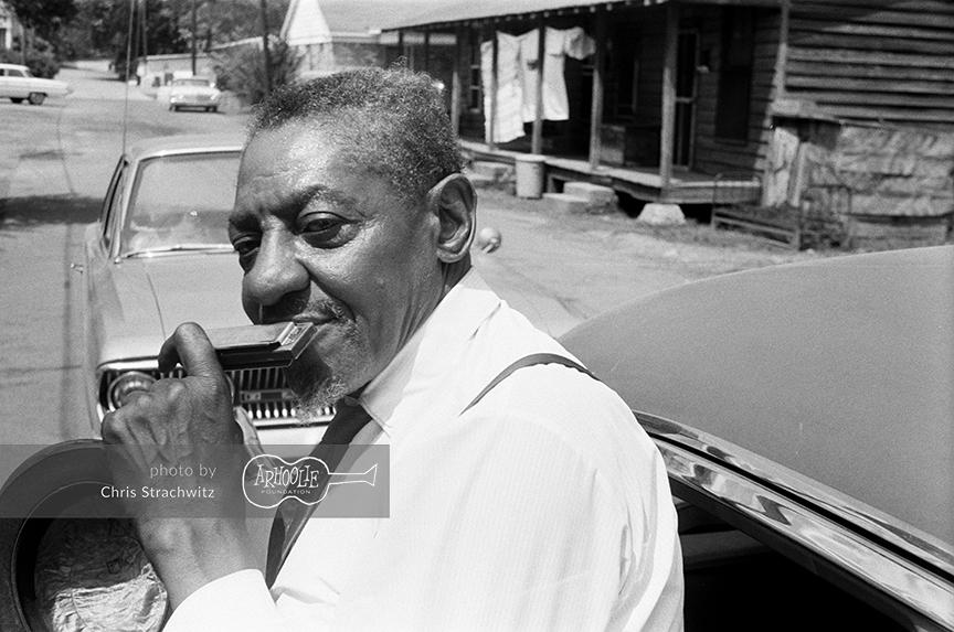 Sonny Boy Williamson, 1965