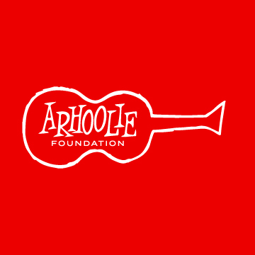 The Arhoolie Foundation is Hiring!