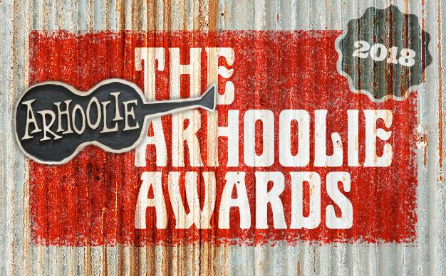Arhoolie Awards 2018