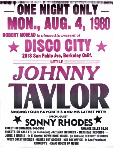 Johnny-Taylor-Sonny-Rhodes-Disco-City