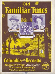Columbia-Records-Old-Familiar-Tunes---1927