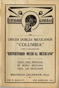 Repertorio Musical Mexicano Pamphlet-4-1